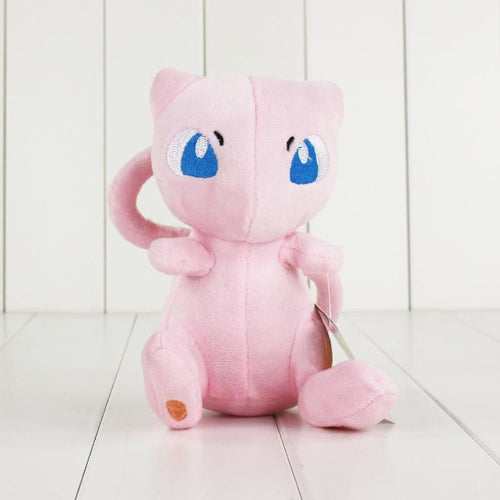 Mew Poké Plush - Pokemon