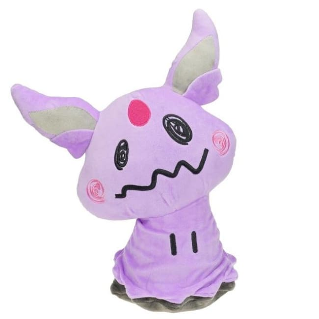 Mimikyu Eevee Cosplay Plush - Espeon - Pokemon