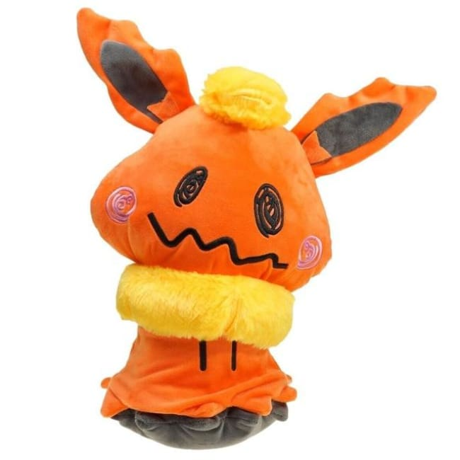 Mimikyu Eevee Cosplay Plush - Flareon - Pokemon