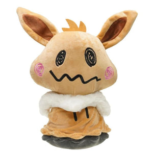 Mimikyu Eevee Cosplay Plush - Eevee - Pokemon