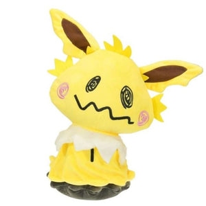 Mimikyu Eevee Cosplay Plush - Jolteon - Pokemon