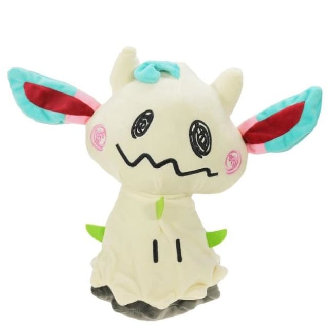 Mimikyu Eevee Cosplay Plush - Leafeon - Pokemon