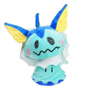 Mimikyu Eevee Cosplay Plush - Vaporeon - Pokemon