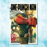 One Punch Man- The Hero - Edition 2 Small / click - Wall Poster