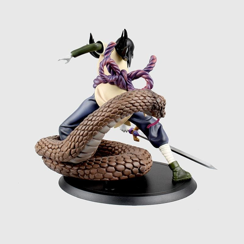 Orachimaru Serpent Strike - Figures