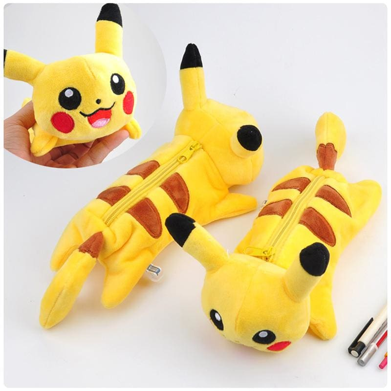 Pikachu Pencil Case - Accesories