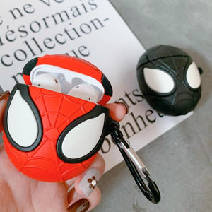 Night Monkey Airpod Case