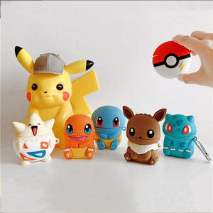 Catch 'Em All Airpod Case