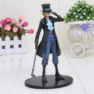 Sabo Revolutionary - Opp Bag - Figures