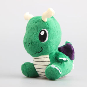 Shiny Dragonite Plush - Plush