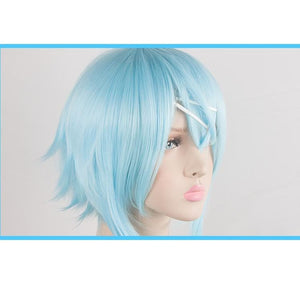 Sinon Wig - Clothing