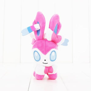 Slyveon Plush - Plush