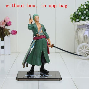 Zoro Two Years Later - In Opp Bag - Figures