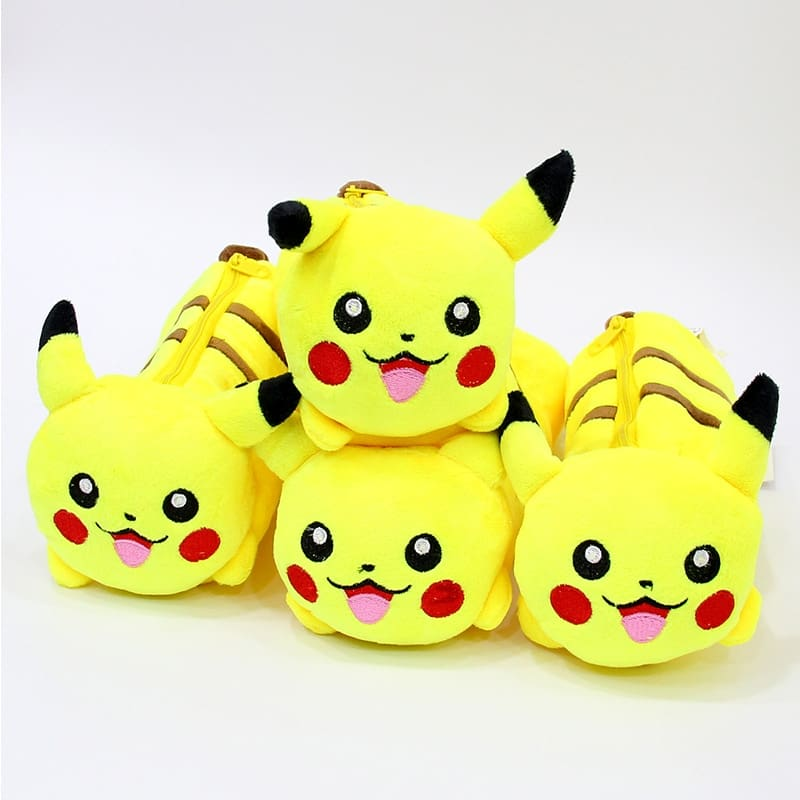 Pikachu Pencil Case