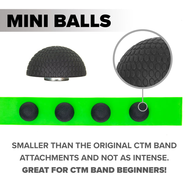 CTM Band Expansion Pack
