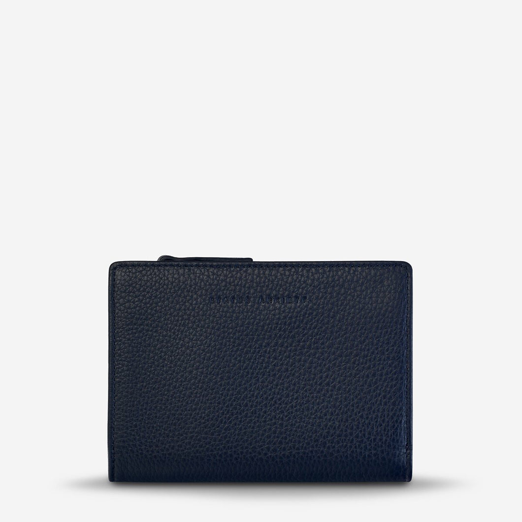 Insurgency Wallet - Navy