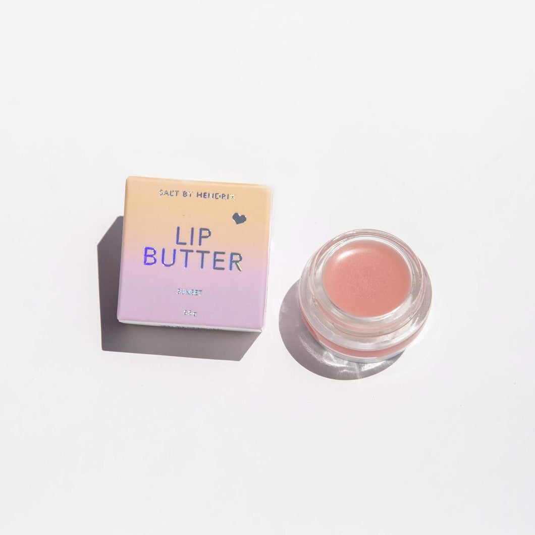 Lip Butter - Sunset / Nude