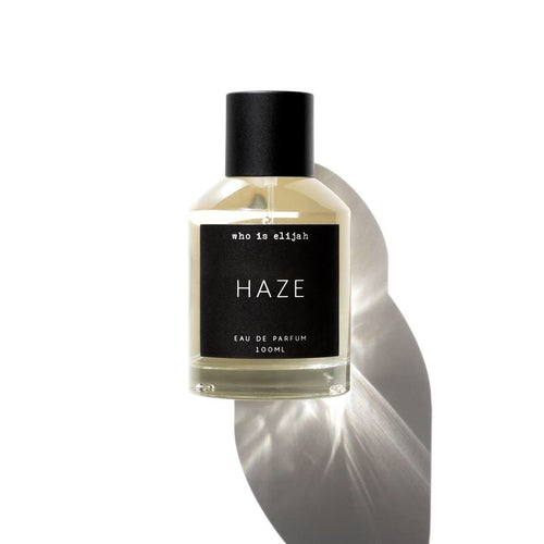 Who is Elijah Parfum HAZE - 100ml