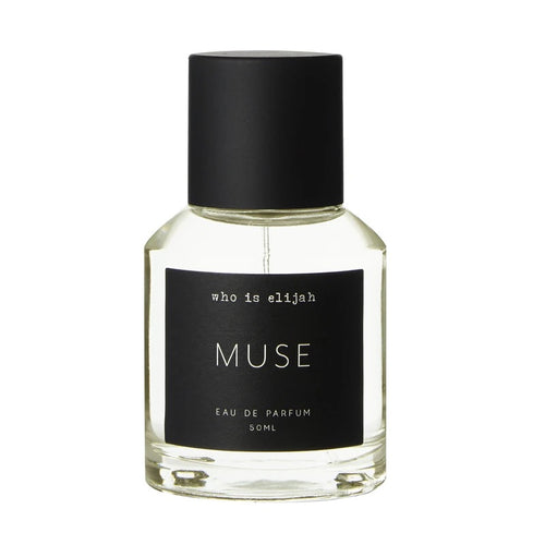 Who is Elijah Parfum MUSE - 50 ml