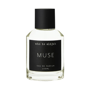 Who is Elijah Parfum MUSE - 100ml