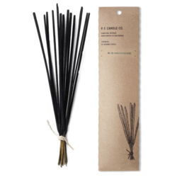 Sandalwood Rose Incense