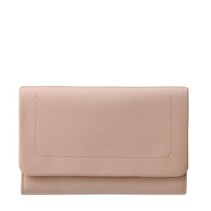 Remnant Wallet - Dusty Pink