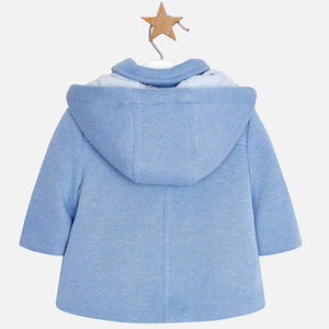Baby Boy Duffle Coat