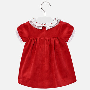Baby Girl Corduroy Dress
