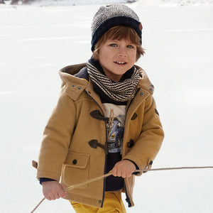 Boy Duffle Coat