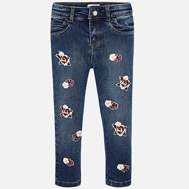 Mayoral Girl Fantasy Jeans