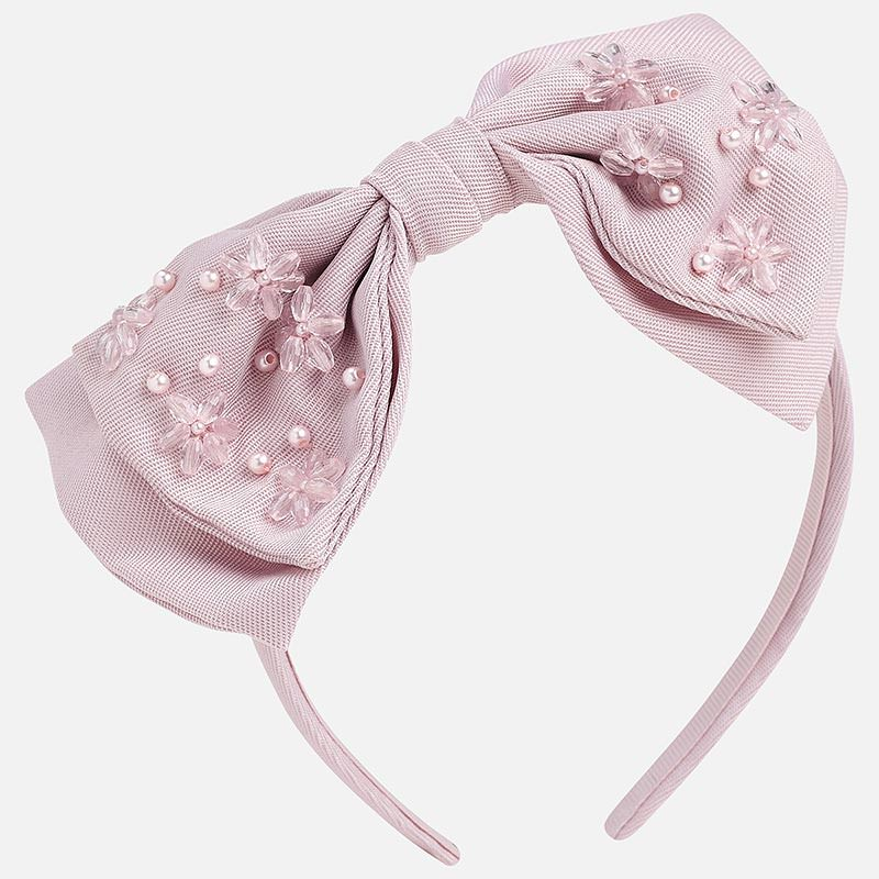 Mayoral Bow Headband