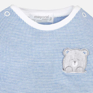 Mayoral Baby Boy 4-Piece Knitted Set
