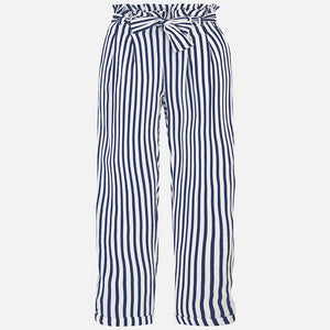 Mayoral Girl Striped Trousers