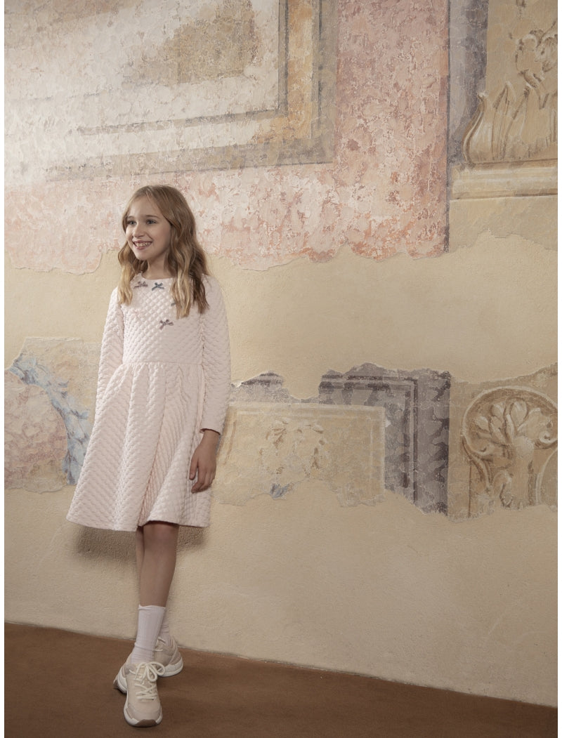 Patachou Girl Knit Dress