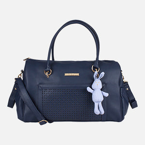 Mayoral Baby Diaper Bag with Bunny