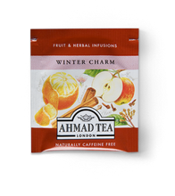 Relaxing Winter Charm 20x2g Herbal Teabags