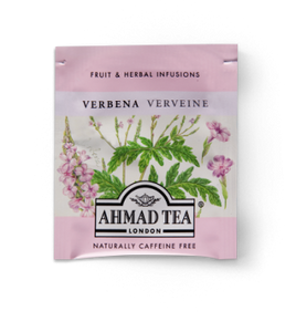 Calming Verbena - 20 Herbal Teabags