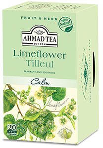 Limeflower - 20 Herbal Teabags