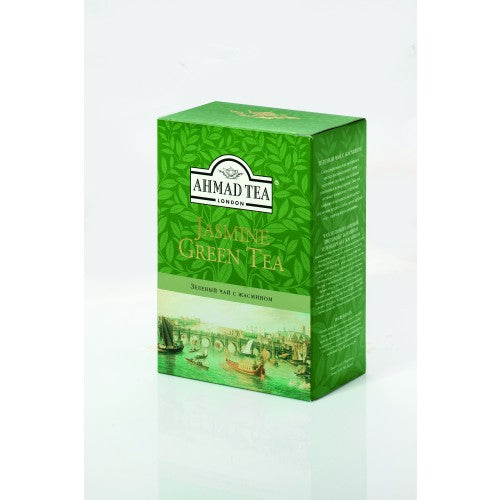Jasmine Green 250g Loose Leaf