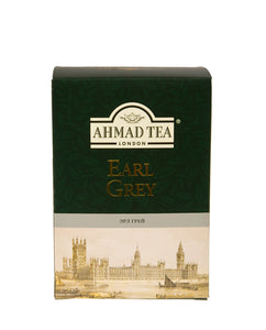 Earl Grey Tea - 250g Loose Leaf Foil