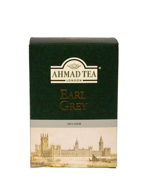 Earl Grey Tea - 250g Loose Leaf