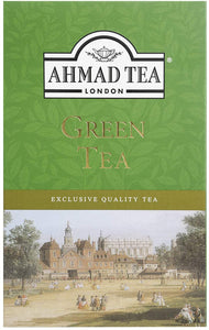 Green Tea - 500g Loose Leaf
