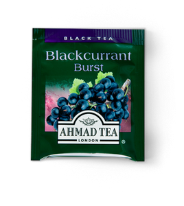 Blackcurrant Burst - 20 Fruity Teabags