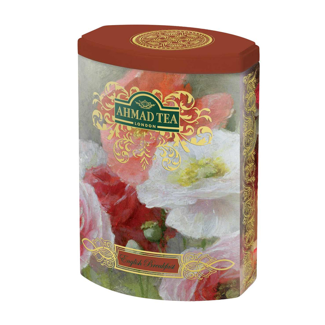 English Breakfast 100g Loose Leaf Fine Tea Collection