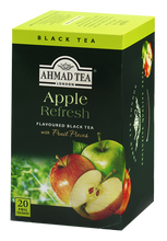Apple Refresh - 20 Fruity Teabag