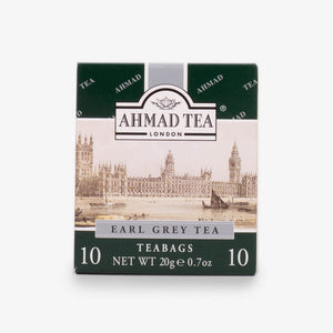 Earl Grey Tea 10 Teabags