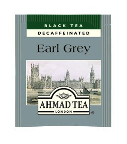 Earl Grey - Decaf 100 Stay Fresh Wrapped Teabags