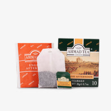 English Afternoon Tea 10 Teabags