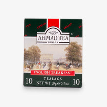 English Breakfast Tea 10 Teabags