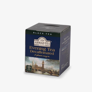 Evening Tea Decaffeinated 10 Teabags